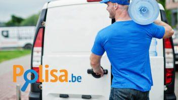 Masz firmę w Belgii? Ubezpiecz swoje auto dostawcze taniej!