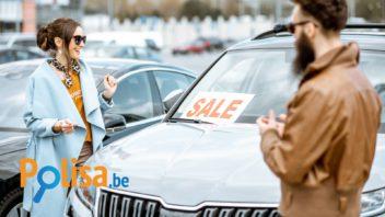 Kupno i przerejestrowanie auta w Belgii