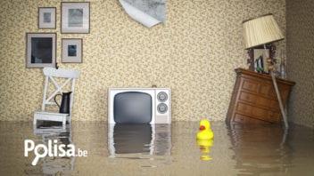 Pożar lub zalanie w domu – kto za nie odpowiada?