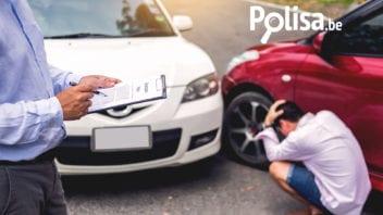 Co robić po wypadku na drodze? Poradnik krok po kroku