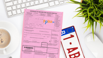 Do czego potrzebny jest różowy formularz – roos formulier i jak go wypełnić?