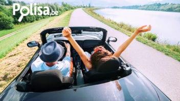 Wiesz że, kabriolety są bezpieczniejsze od aut z zamkniętym nadwoziem?