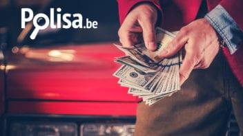 Sprzedaż auta w Belgii